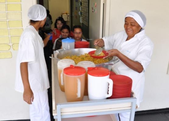 FNDE oferece curso sobre Alimentação Escolar