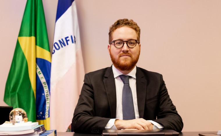Consed elege novo presidente para o biênio 2021-2022