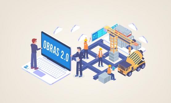 FNDE disponibiliza vídeos informativos sobre operacionalização do módulo Obras 2.0 do Simec