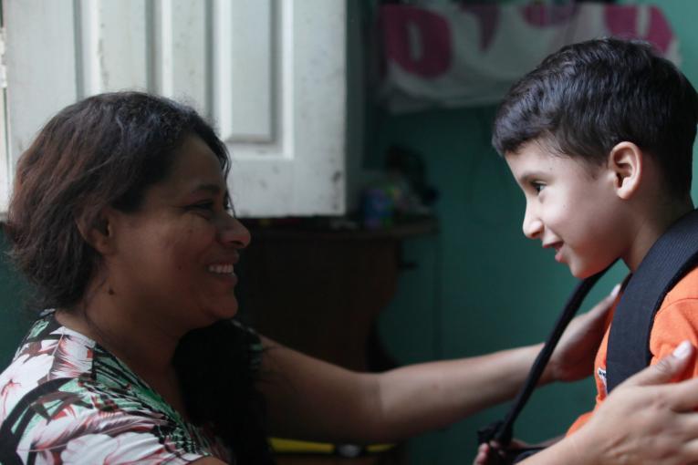 Unicef divulga 8 dicas para falar com as crianças sobre o novo coronavírus