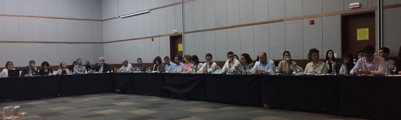 Undime participa de reunião do Movimento pela Base em São Paulo