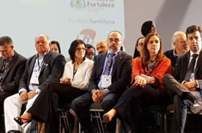 Dirigentes municipais de Educação de todo o País reúnem-se em Fortaleza