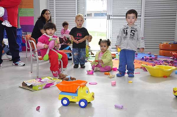 Posicionamento Público da Undime: A importância da Creche como etapa da Educação Básica
