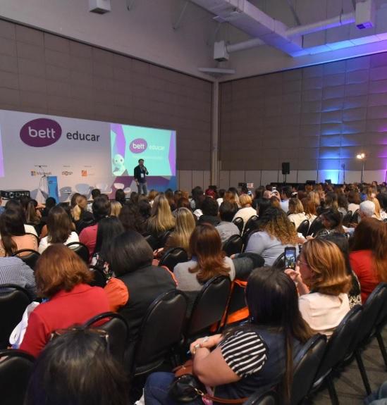 Bett Brasil realiza 1º Encontro Regional, em Brasília