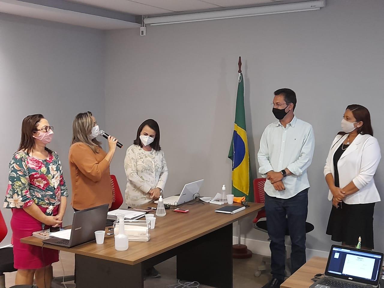 Undime RN elege nova diretoria para o biênio 2021-2023 em seu 18º Fórum Ordinário