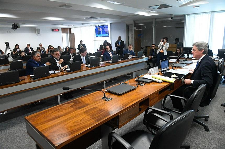 Comissão de Educação faz reunião deliberativa nesta terça-feira