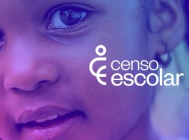 Coleta de dados do Censo Escolar 2019 começa com novidades; prazo termina em julho