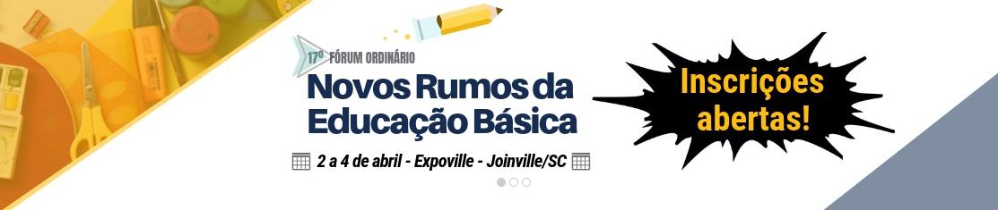 Inscrições abertas para o Fórum da Undime Santa Catarina