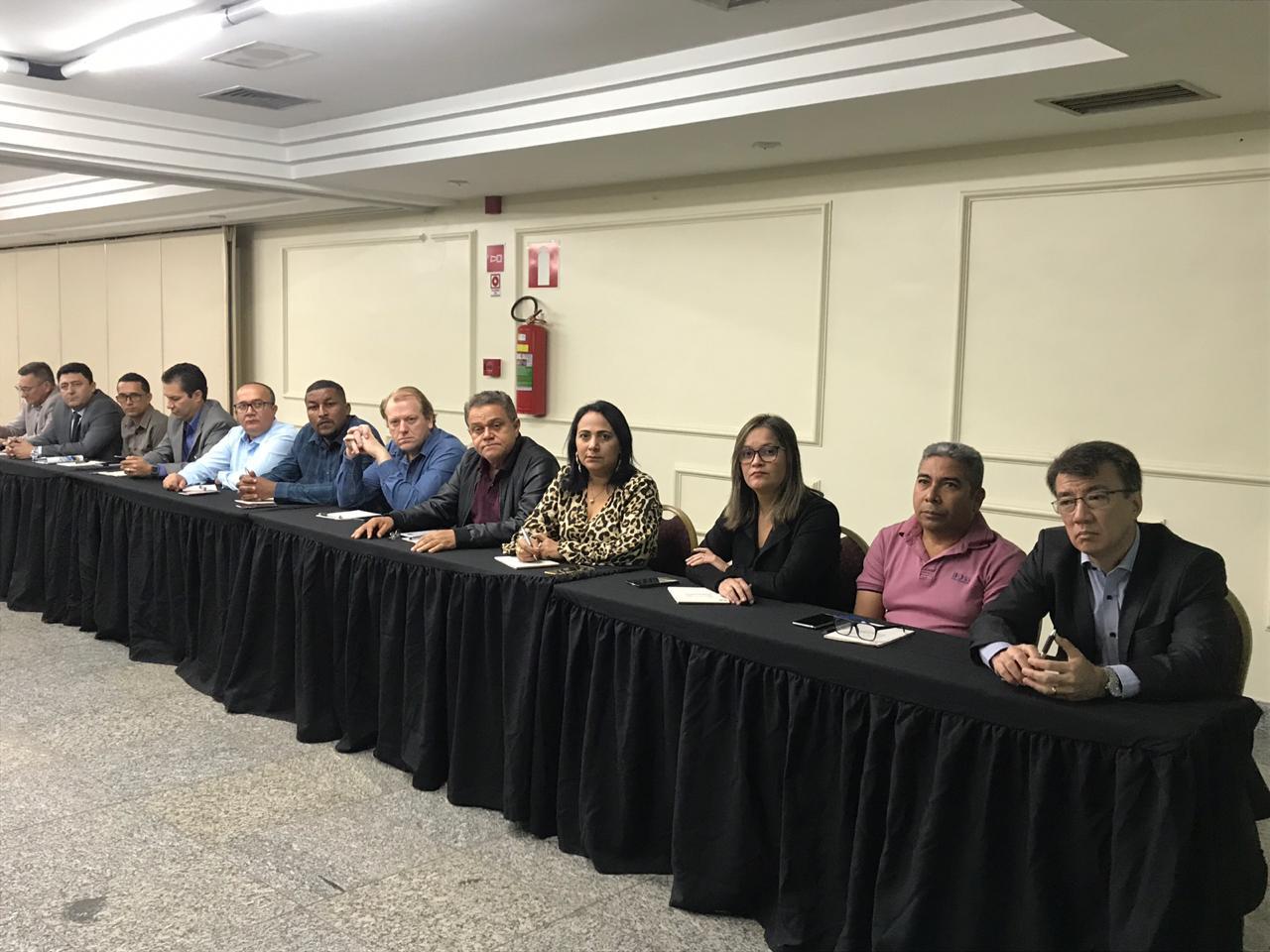 Undime reúne colegiado ampliado em Minas Gerais