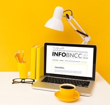 Confira a 9ª edição do InfoBNCC