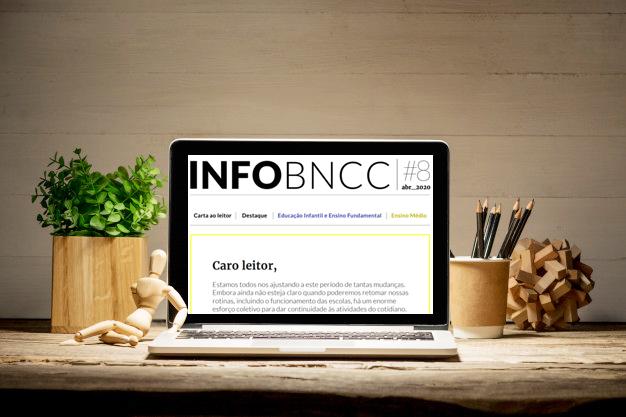 Acesse a 8ª edição do boletim InfoBNCC