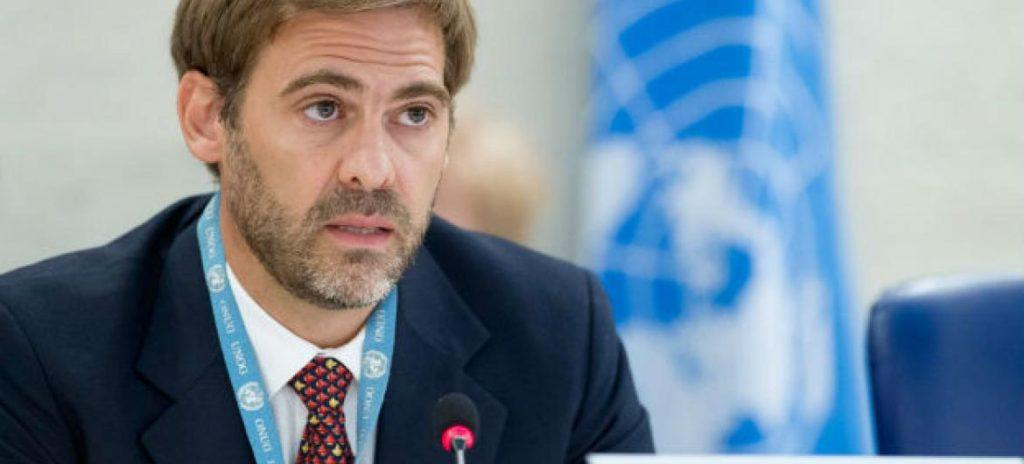 Relator da ONU pede que países adotem renda básica universal diante da pandemia