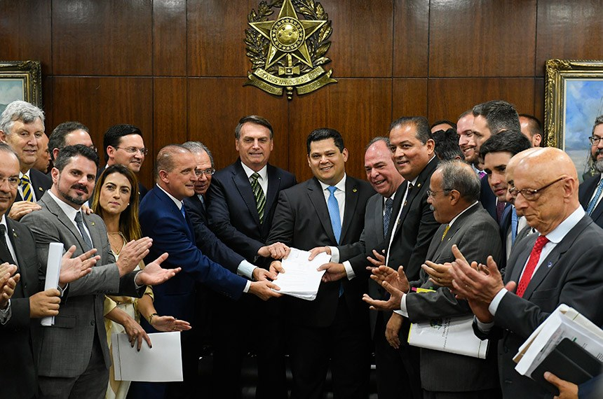 Como o Plano Mais Brasil afeta a Educação