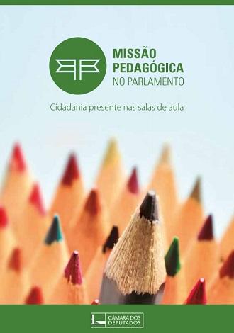 Inscrições abertas para o programa Missão Pedagógica no Parlamento