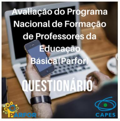 Capes realiza avaliação para aperfeiçoamento do Parfor