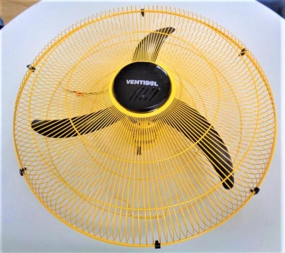 Ata de registro de preços de ventiladores escolares está vigente até 23 de julho