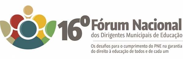 De Olho nos Planos participa do 16° Fórum Nacional dos Dirigentes Municipais de Educação