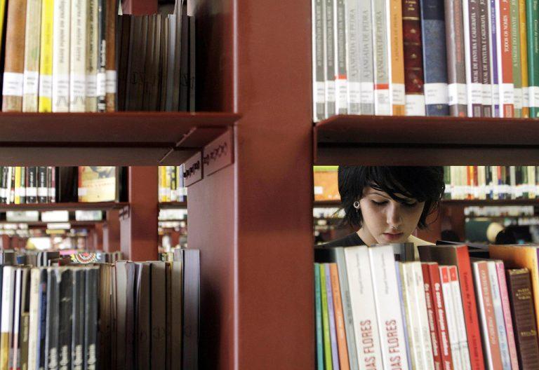 Na Câmara, CCJ aprova novo conceito de biblioteca escolar e amplia prazo para criação de acervo