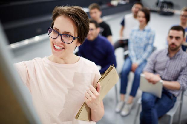 Programa seleciona 486 professores para curso nos EUA