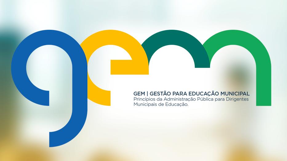 Encontro presencial do programa GEM reúne técnicos e dirigentes municipais de educação