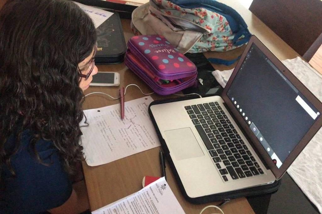 Ensino à distância tem que evitar desnível entre alunos, alerta especialista