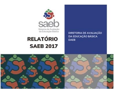 Saeb - Relatório detalhado por estado é um dos destaques da publicação de 2017