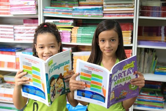 Paraíba recebe encontro para discussões sobre o livro didático