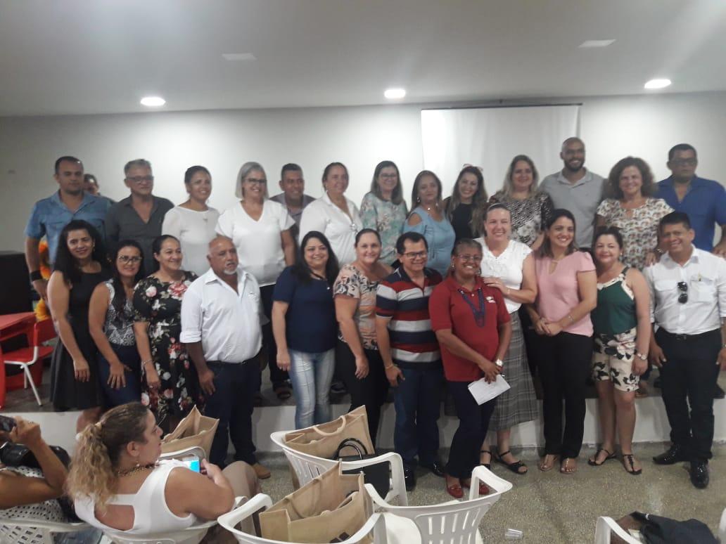 Fórum da Undime Rondônia reúne dirigentes em São Francisco do Guaporé