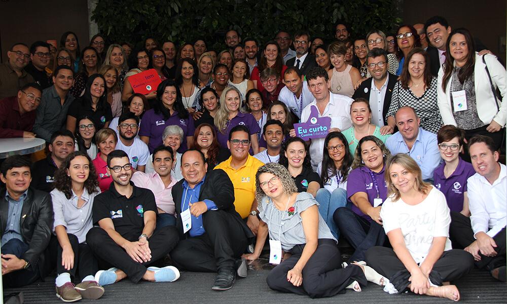 Mobiliza Conviva: encontro debate planejamento de ações para 2018