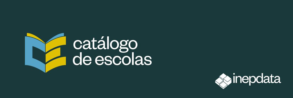 Inep lança Catálogo de Escolas, com dados da educação básica brasileira