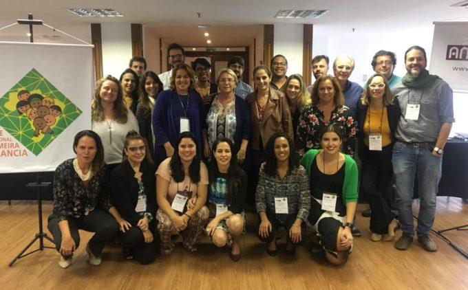 Especialistas discutem indicadores da Primeira Infância em Brasília