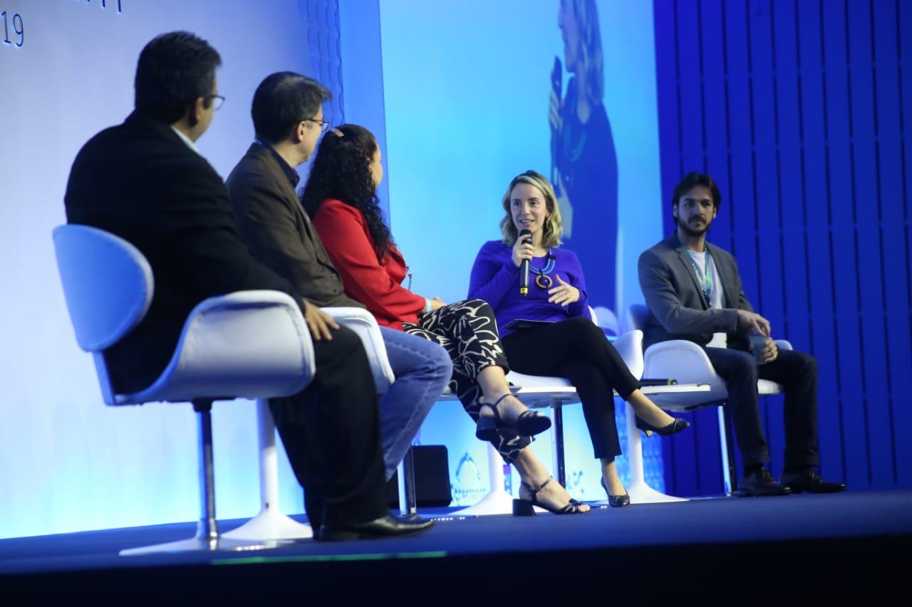 Undime marca presença no encontro Redes que Transformam