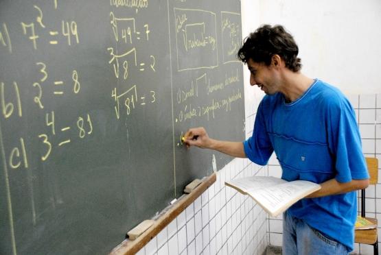 FNDE repassa R$ 1,2 bilhão do salário-educação