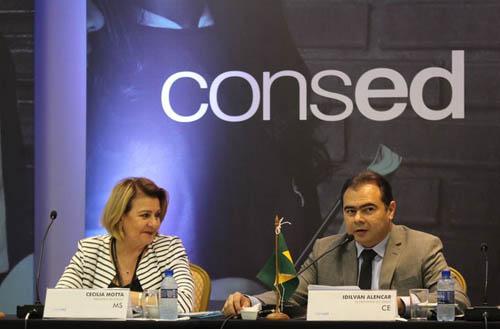 Secretária de Mato Grosso do Sul assume presidência do Consed