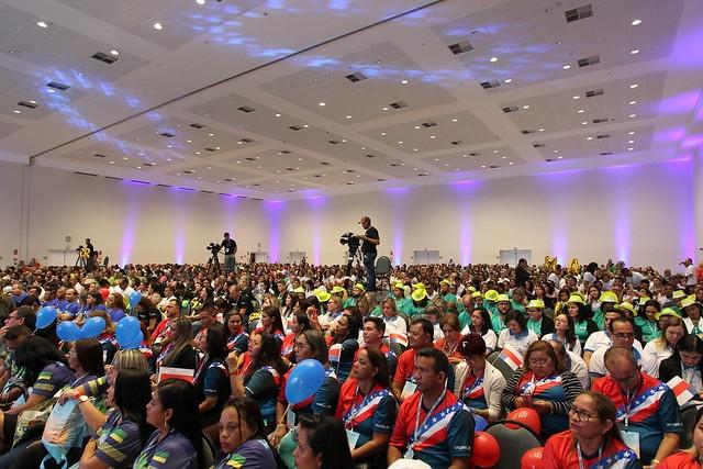 Bahia apresenta parcerias com municípios em fórum nacional de Educação