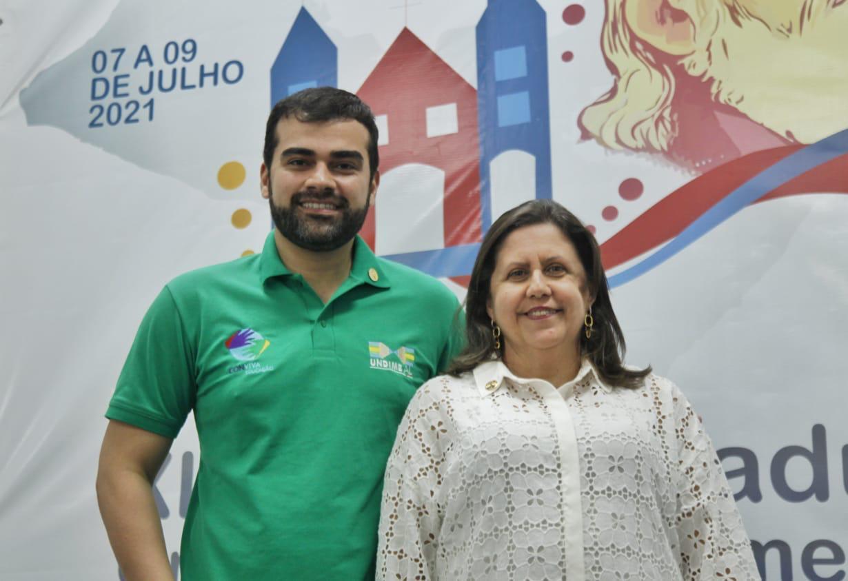 Undime Alagoas elege novos representantes