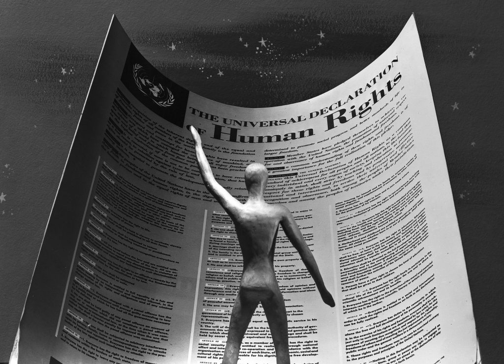 ONU publica textos explicativos sobre cada artigo da Declaração Universal dos Direitos Humanos
