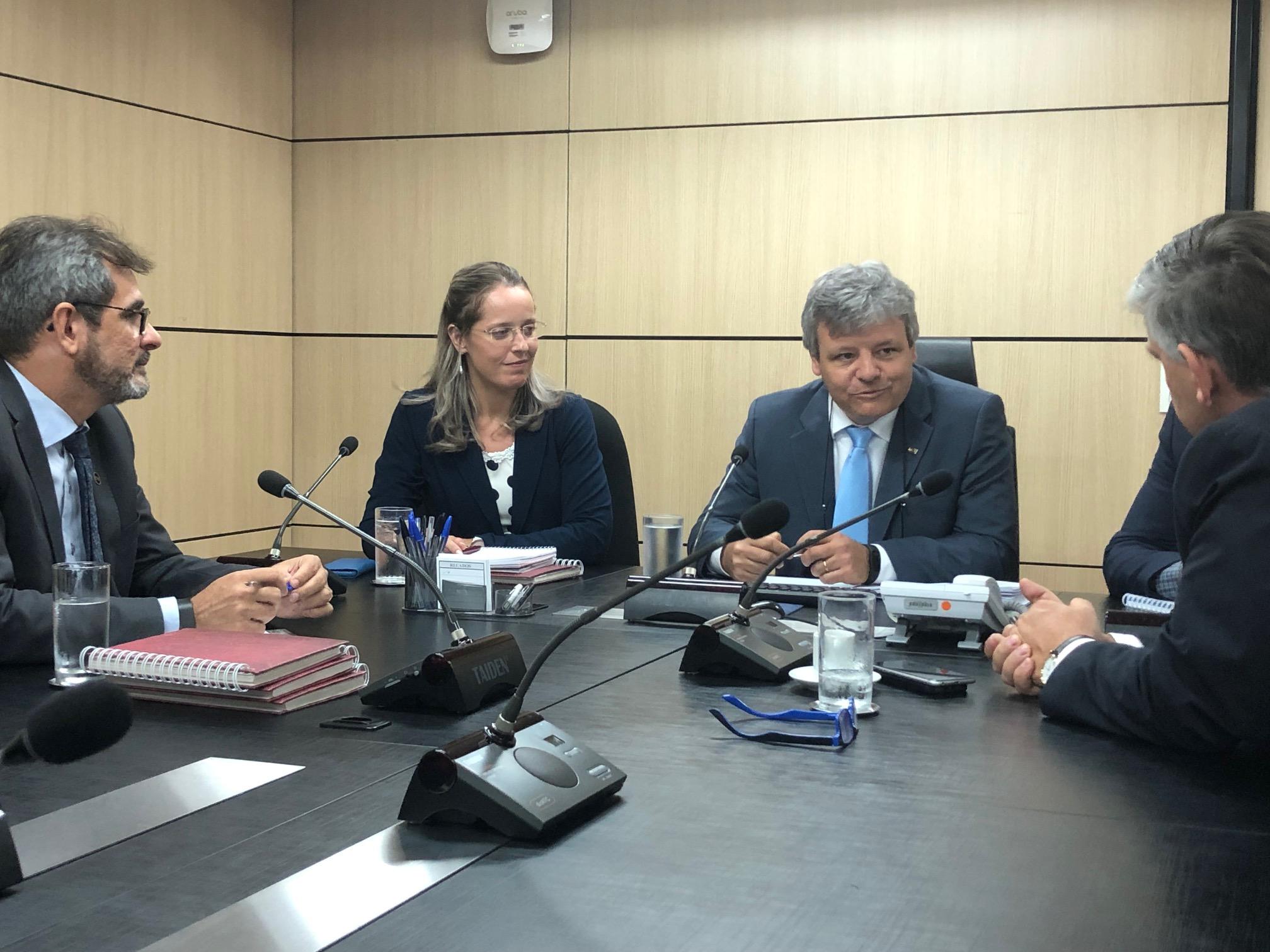 Alfabetização será prioridade da nova gestão do MEC