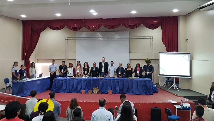Plano Nacional de Educação Escolar Indígena é discutido durante audiência em Manaus (AM)