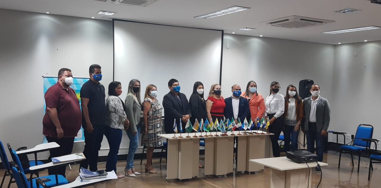 Dirigentes Municipais de Educação de Roraima elegem nova diretoria da Undime