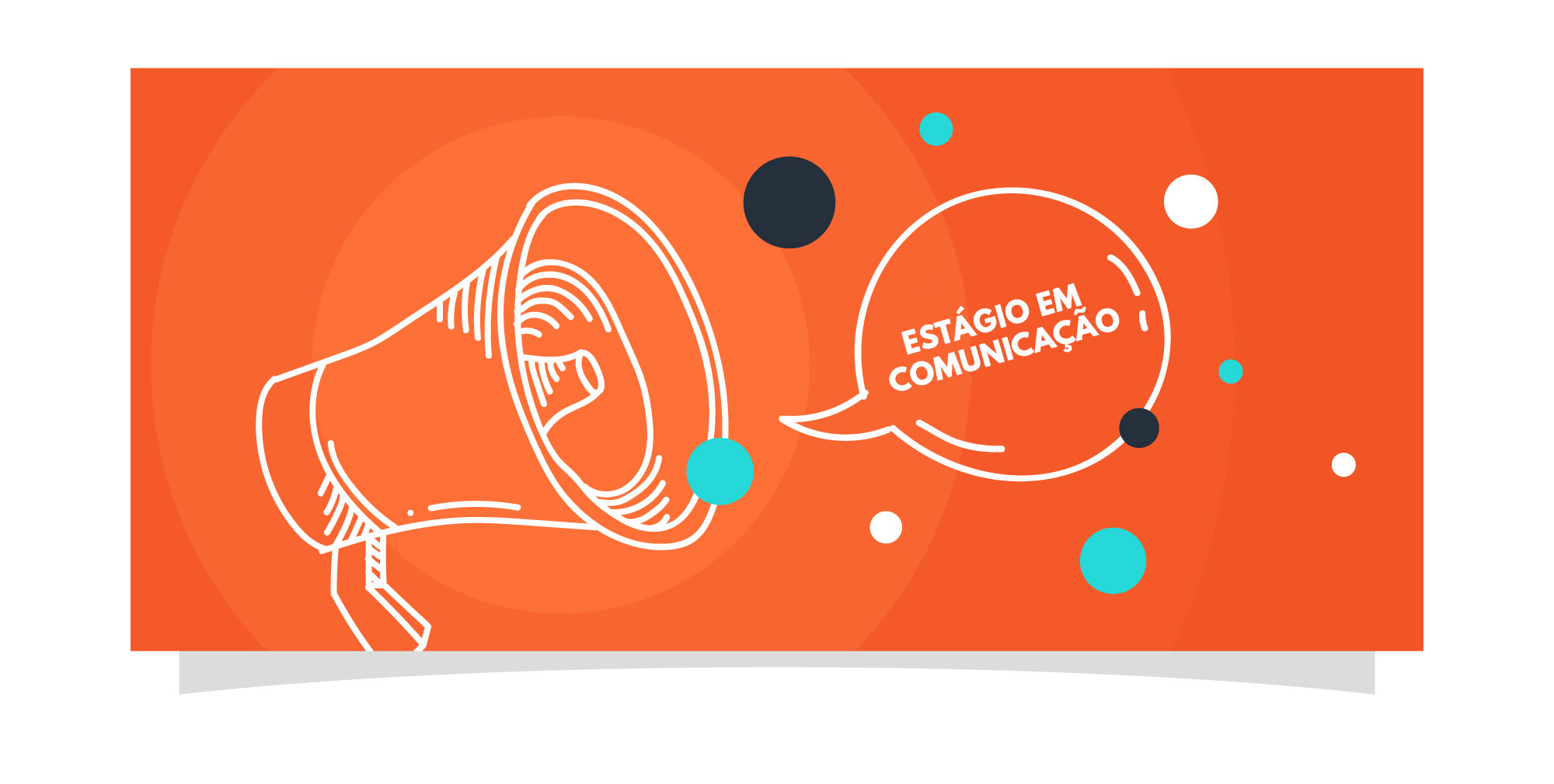 Prorrogado o prazo para inscrição no processo seletivo para vaga de estágio em Comunicação Social