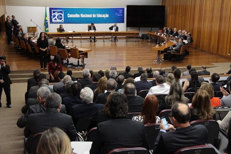 CNE promove consulta pública sobre as Diretrizes Curriculares Nacionais e Base da formação docente