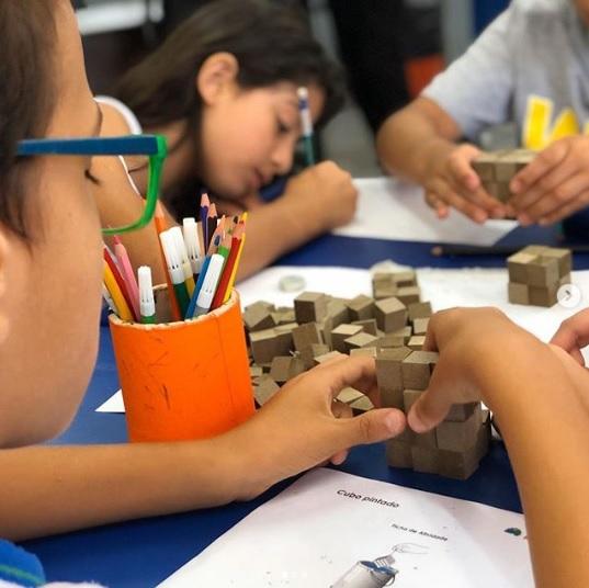 Itaú Social abre inscrições para o Edital Fundos da Infância e da Adolescência