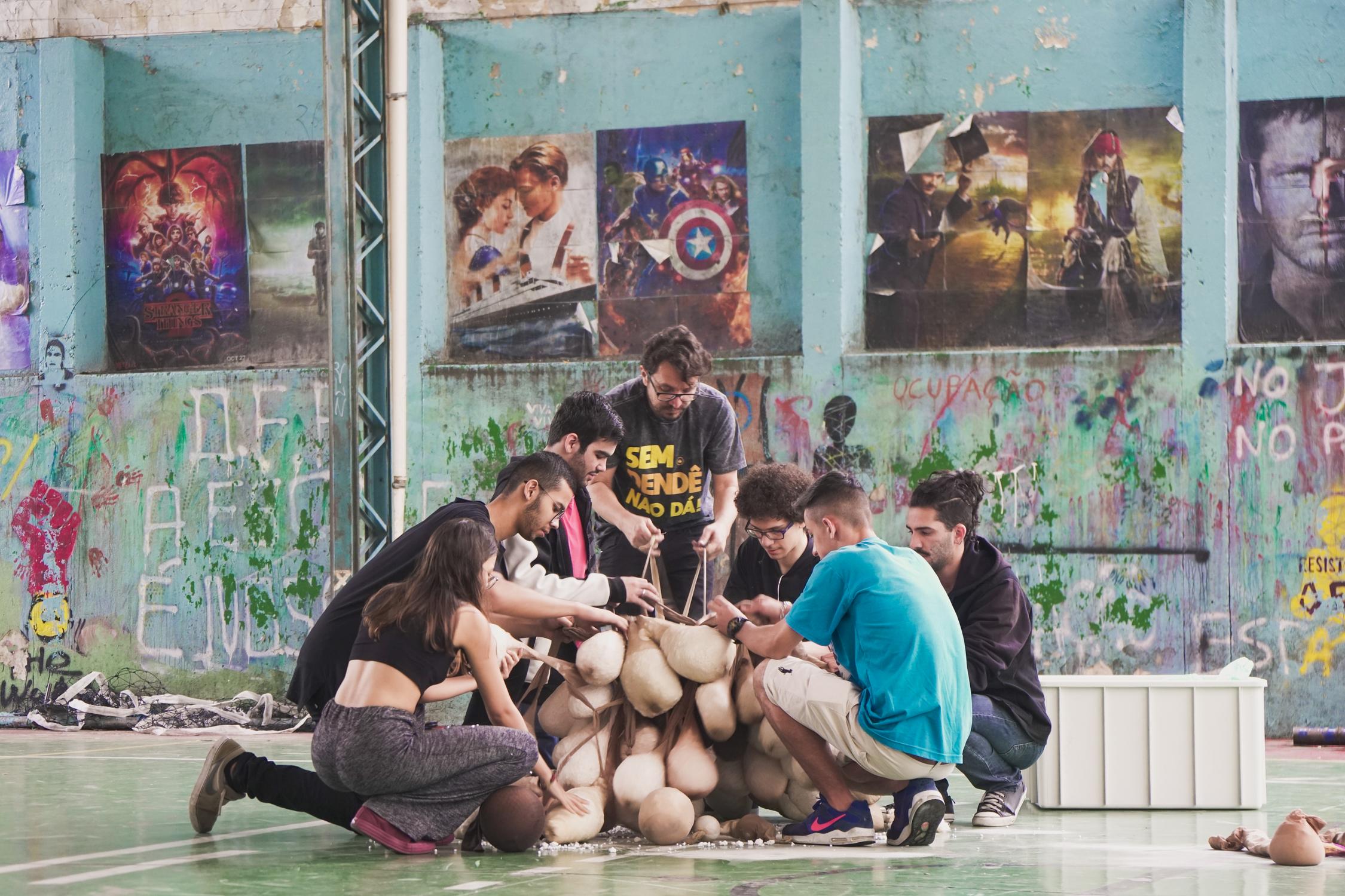 Estão abertas as inscrições para o 21º Prêmio Arte na Escola Cidadã