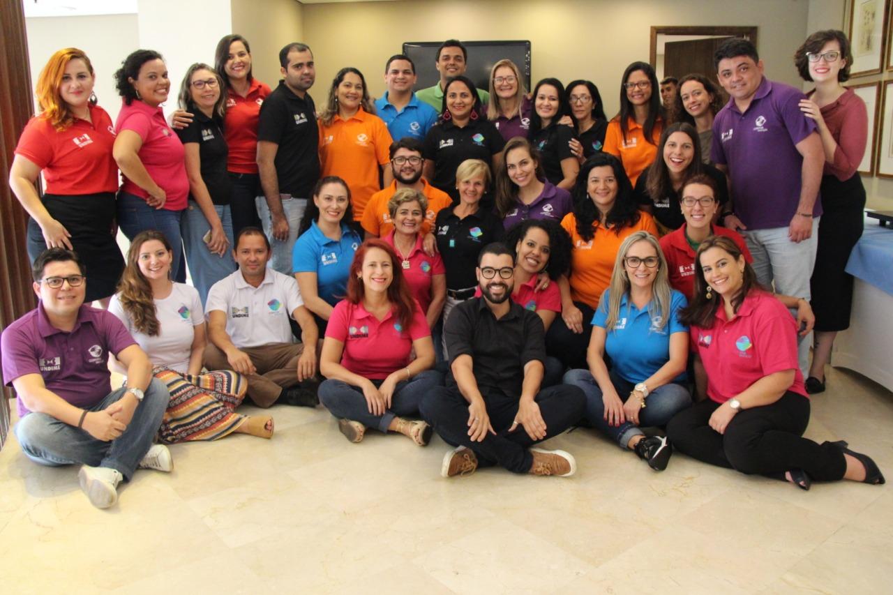 Conviva Educação promove encontro formativo com articuladores da plataforma