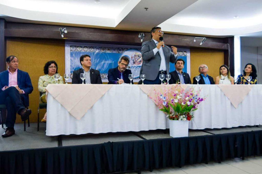 Governador do MA destaca importância do regime de colaboração em Fórum da Seccional