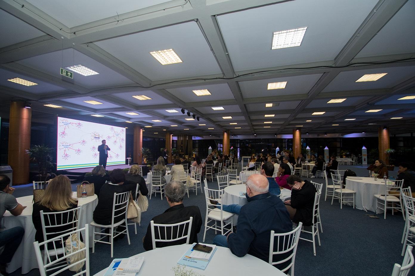 Regime de Colaboração é tema de encontro em Curitiba, PR