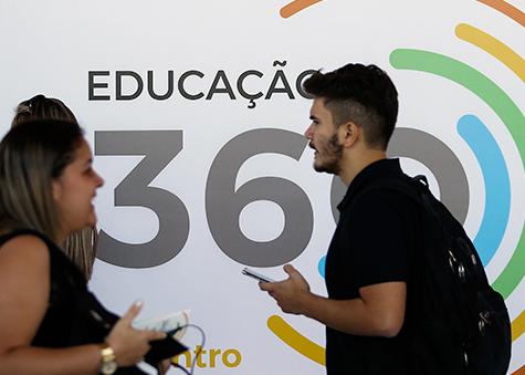 Educação 360 debate a BNCC nesta terça-feira (12)