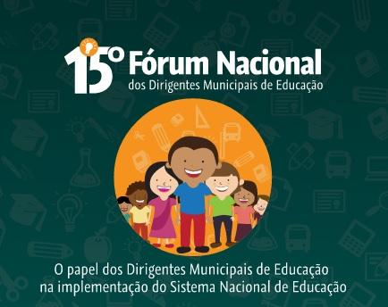 15º Fórum Nacional: quase mil pessoas inscritas para participar!