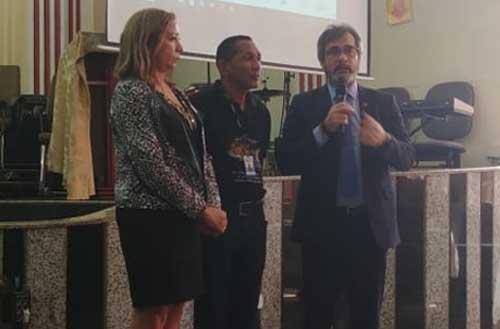 Fórum Extraordinário da Undime Amapá amplia debate sobre políticas educacionais